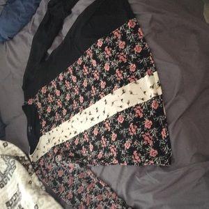 Brand new Alfant shirt